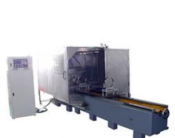 超滤膜组件端面数控机床