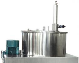 PGZ型平板刮刀下卸料自动离心机